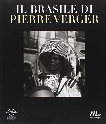 9788875212001: Il Brasile di Pierre Verger
