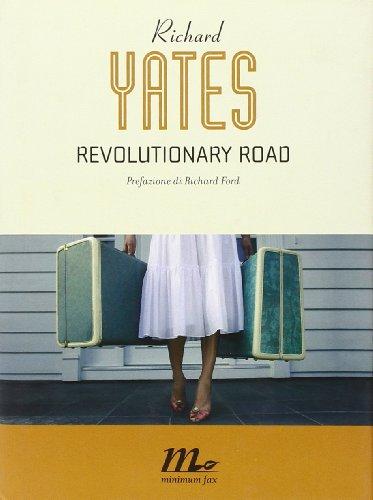 9788875212025: Revolutionary road