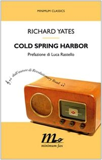 9788875212513: Cold Spring Harbor