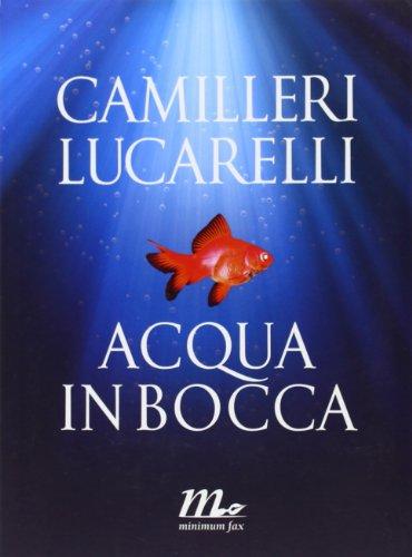 9788875212780: Acqua in Bocca