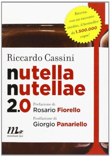 9788875214920: Nutella nutellae 2.0