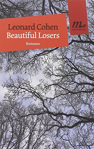 9788875215873: Beautiful losers (Mini)