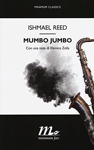 9788875217136: Mumbo Jumbo