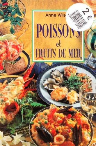 9788875250041: Poissons et fruits de mer (Mini Cuisine (F)