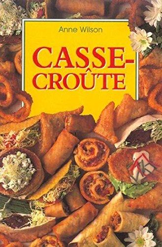 9788875250133: Casse-croute