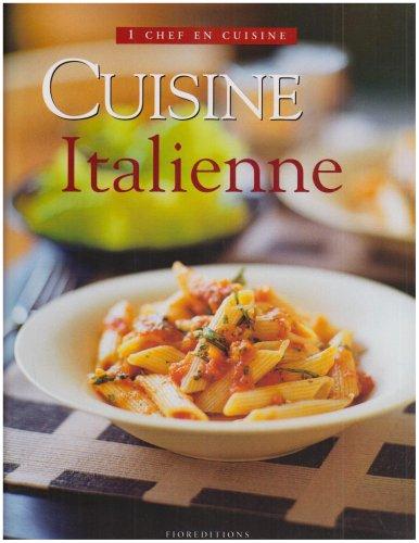 9788875250546: Cuisine Italienne