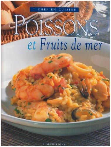 9788875250614: Poissons et Fruits de mer (Saveur & Plaisir)