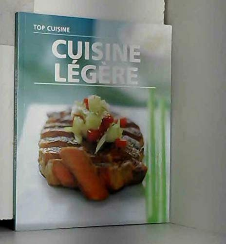 9788875250744: Cuisine légère