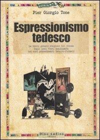 9788875270797: Espressionismo tedesco