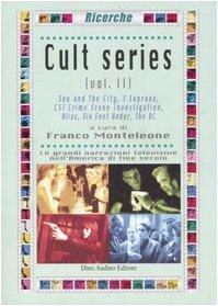 9788875271244: Cult series: 2