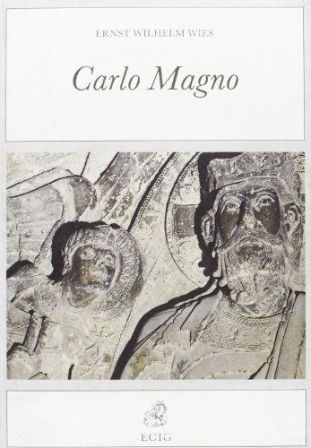9788875457884: Carlo Magno. Un imperatore per l'Europa (Dimensione Europa)
