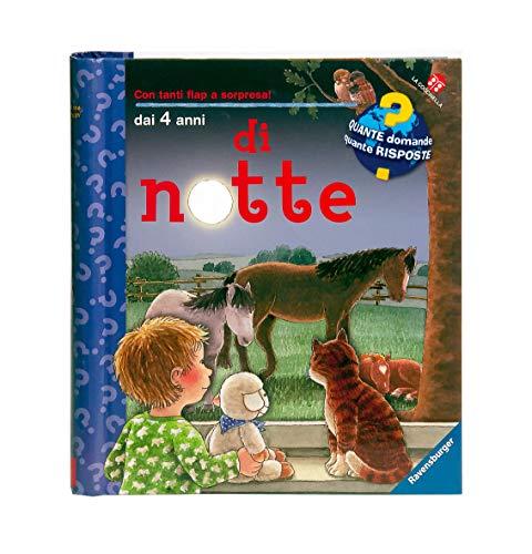 9788875484811: Di notte. Ediz. a colori
