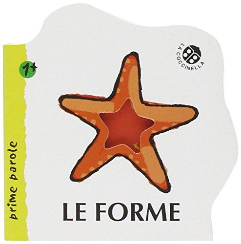 9788875485986: Le forme