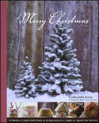 9788875500757: Merry Christmas (Luxury living)
