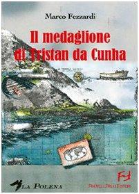 9788875633585: Medaglione di Tristan da Cunha
