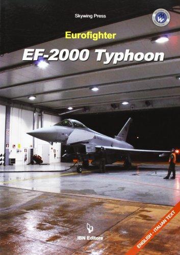 9788875650421: Eurofighter EF-2000 Typhoon