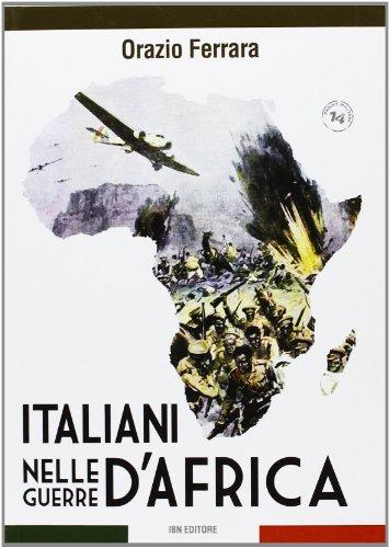 Gli italiani nelle guerre d'Africa: Orazio Ferrara