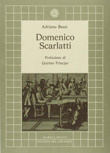 Domenico Scarlatti: Adriano Bassi