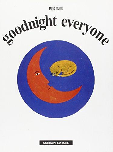9788875700461: Goodnight everyone