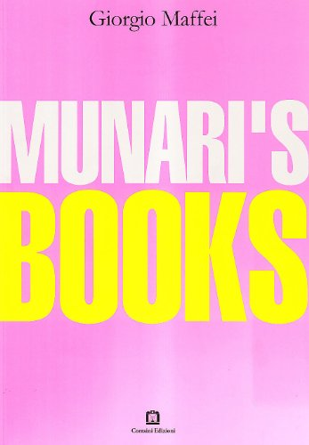 Munari's books (8875701989) by [???]