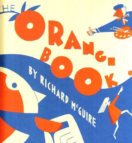 9788875702021: The orange book