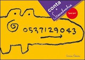 Conta e scarabocchia (9788875702793) by [???]