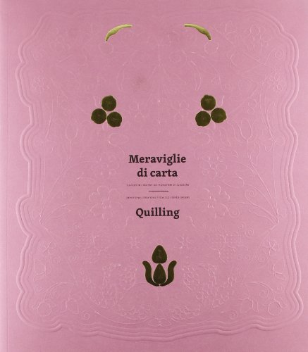 9788875703417: Quilling - Devotional Creations from Cloistered Orders