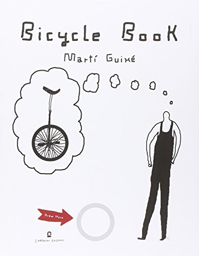9788875705046: Marti Guixe - Bicycle Book