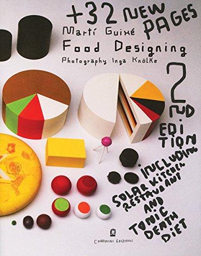 9788875705053: Food designing. Ediz. italiana e inglese
