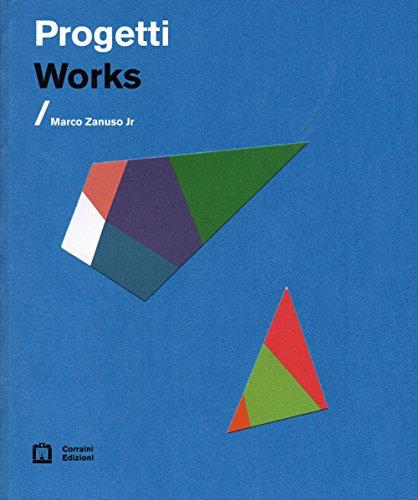 Marco Zanuso Jr - Works