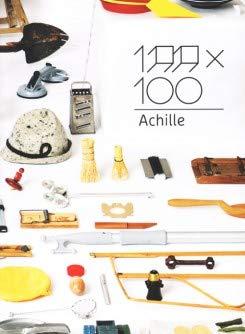 9788875707071: 100x100 Achille