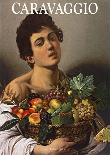 Caravaggio: Andrea Pomella
