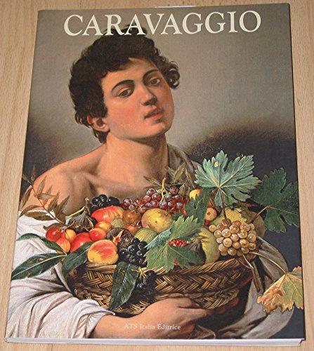 9788875710507: Caravaggio. Ediz. tedesca (I percorsi dell'arte)