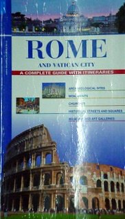 Rome and Vatican City.A Complete Guide with: Sonia Gallico