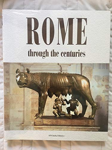 9788875716318: Rome through the centuries