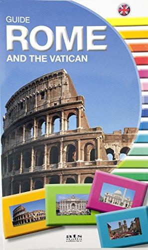 Rome and the Vatican: Paola Ciogli
