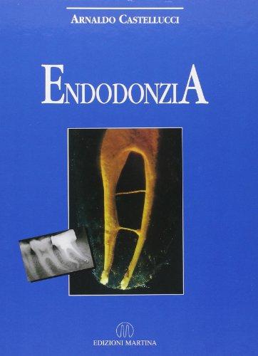 9788875720575: Endodonzia. Secondo aggiornamento