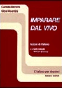 Imparare Dal Vivo - Level 2: Key: Bettoni; Vicentini