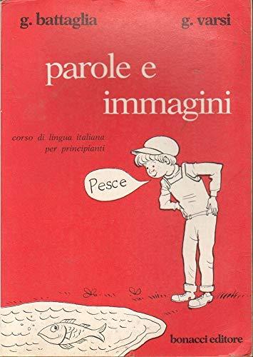 9788875730673: Parole e Immagini (Italian Edition)