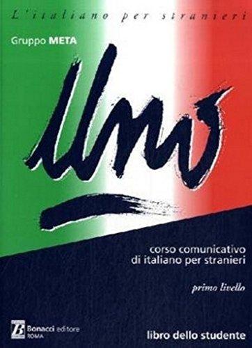 9788875732417: UNO - Level 1: Libro Dello Studente (Italian Edition)