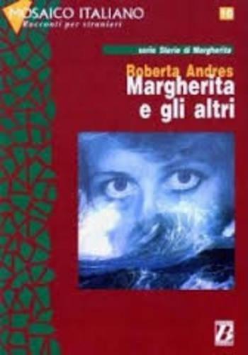 Mosaico Italiano - Racconti Per Stranieri -: Andres, R