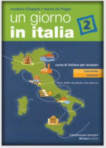 UN Giorno in Italia 2: Loredana Chiappini,Nuccia De