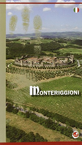 Monteriggioni: Margherita Anselmi Zondadari