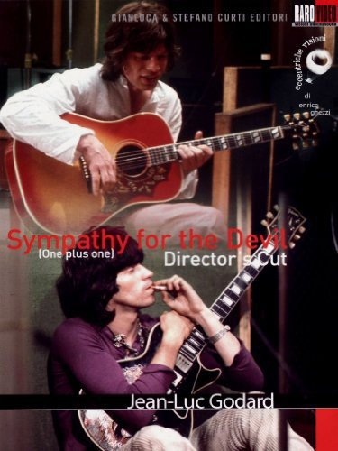 9788875840921: Sympathy for the devil - One plus one�(director's cut) [(director's cut)]