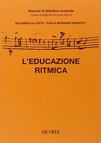 L'Educazione Ritmica: Riccardo Allorto