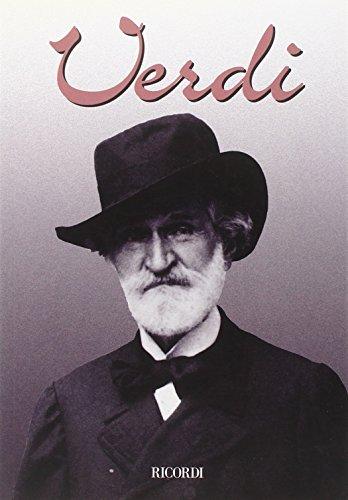 9788875924218: Verdi