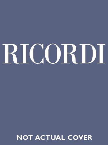 9788875927141: MADAMA BUTTERFLY 1904-2004 OPERA AT AN EXHIBITION CLOTH ITALIAN ENGLISH