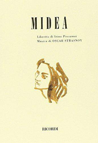 Midea.: Possamai,Irina.
