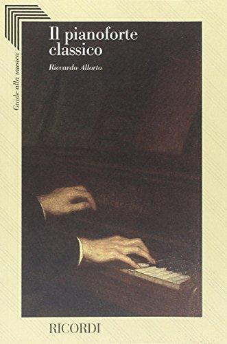 Il Pianoforte Classico: Riccardo Allorto
