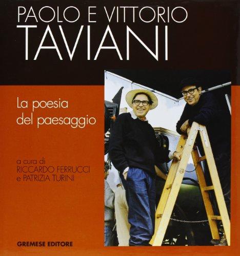 Paolo e Vittorio Taviani.: Ferrucci,Riccardo. Turini,Patrizia.